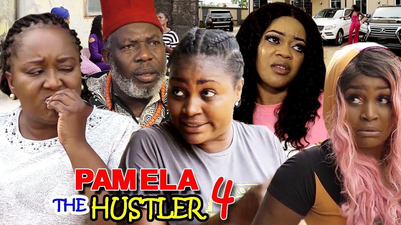 Pamela The Hustler (2019) Part 4
