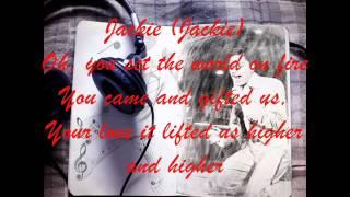 Nightshift - Commodores  w/Lyrics