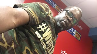 Watch The WVON Morning Show:  Today the theft of the gifted Black charter school!