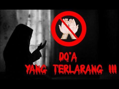 """MASYALLAH !!! """"JANGAN UCAP KATA INI"""" Ketika Berdoa - Berita Islam Terkini"""
