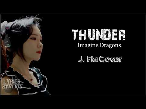 download imagine dragons thunder cover by j fla mp3
