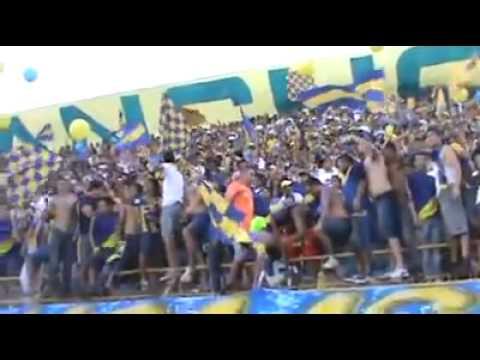 """""""Chancholigans - si quieren ver fiesta"""" Barra: Chancholigans • Club: Sportivo Luqueño"""