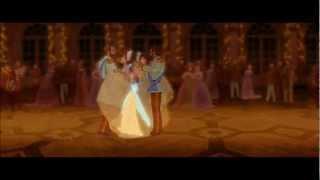 Anastasia - Volt Egy Régi December /Once Upon A December/ HUN