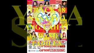 Himig Handog P-Pop Love Songs Full Tracks CD Album