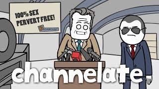 Explosm Presents: Channelate - Misconduct