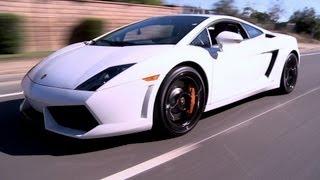 2012 Lamborghini Gallardo - Jay Lenos Garage
