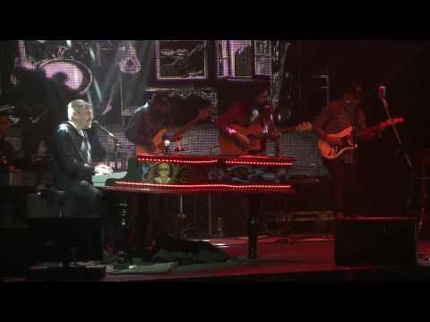 Alejandro Lerner video Hope - Teatro Astros | Argentina 2016