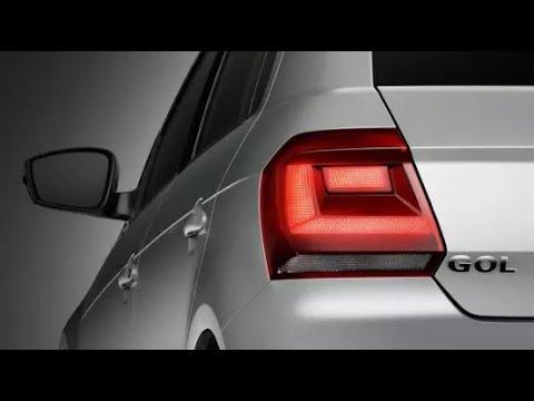 Novo Volkswagen Gol 2021: Veja todos os detalhes! Preço, Versões, Ficha Técnica e consumo!
