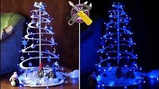 Christmas Tree / How To Make A Christmas Tree From Cardboard🌲⛄DIY