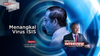 Special Interview with Claudius Boekan #4: Soal Gereja Karimun Sudah Disepakati