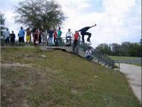 Apopka Skateboarding