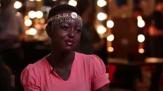 Gaylyne Ayugi Kenya Miss Universe 2014 Official Interview