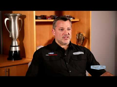 2019 | Tony Stewart on the winning 2005 NASCAR Cup Series Championship