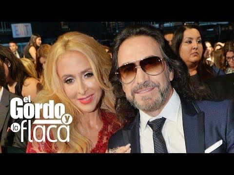 GyF | Esposa de Marco Antonio Solís hizo su debut en el mundo de la moda