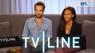 """""""Sleepy Hollow"""" Interview - Comic-Con 2013 - TVLine"""