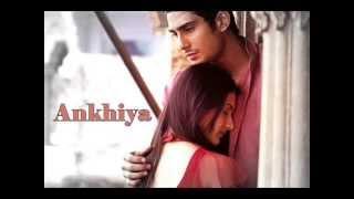 ISSAQ (2013) - Jheeni Re Jheeni (Lyrics) Video| Full song