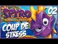 Brioche - Spyro 1 HD #2