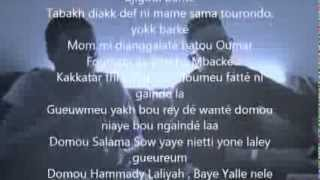 ELZO Feat MathArt - ROY THI MOM ( Lyrics )