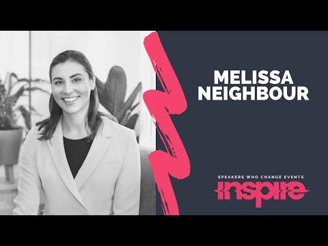 Melissa Neighbour - Future Crunch
