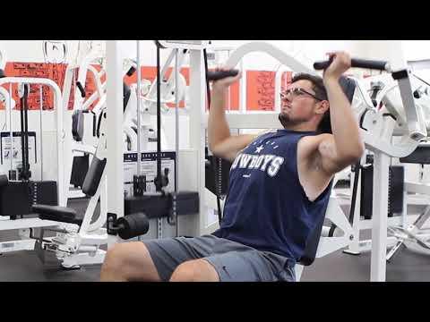 Tommy Hewett, M D  Wellness Center 2017