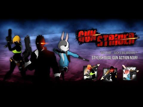 Gun Strider Video