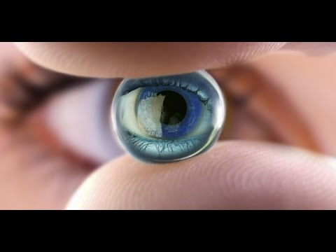Глаза и наше зрение презентация