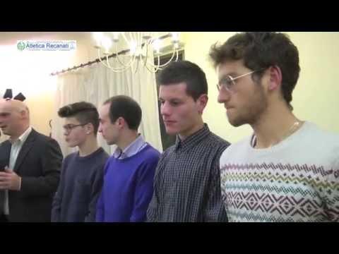 Preview video Festa Atlerica Recanati 2014