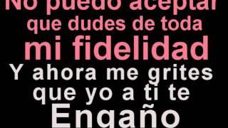 Makano - Te Amo Lyrics/letra