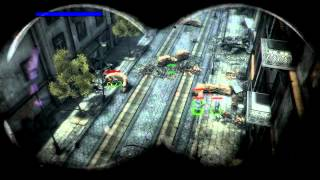 videó Uprising44: The Silent Shadows