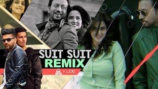 Guru Randhawa: Suit Suit Song (Remix) | DJ Chetas | DJ Lijo  | Remix 2017 | T Series