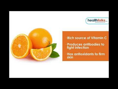 Top 6 Superfoods to Improve Your Health   Healthfolks.com