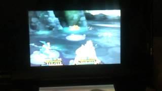 Pyroar  - (Pokémon) - Pokemon X & Y Litleo Evolving into Pyroar!