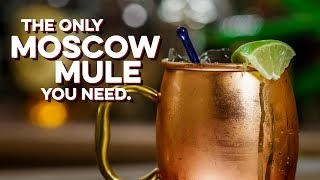 Moscow Mule | How to Drink