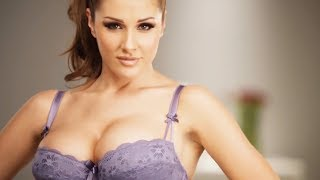 Lucy Pinder LYNX Premature Perspiration Commercials