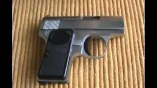 Пистолет Браунинг Browning Baby PSP-25