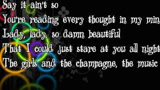 Jay Sean - I'm all yours ft Pitbull Lyrics (HD)
