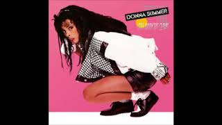 Donna Summer - Suzanna (Audio)