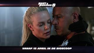 Fast & Furious 8 | Spot - Ice (NL Sub) (20s) | Universal Pictures Belgium