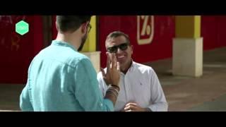 Manu Sánchez entrevista al ultra José Mª Aguilar 'Fabrizio' en 'Vuelta y vuelta' (Canal Sur)