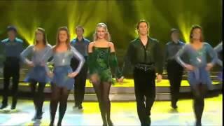 Ирландский степ танец (Риверданс) 2009
