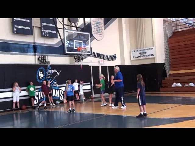 Inbounds Play Divisional
