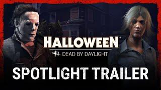 videó Dead by Daylight: The Halloween Chapter