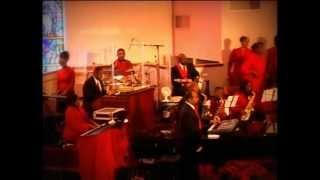 Hark The Herald Angels Sing by Darryl Cherry (Upbeat Arrangement)