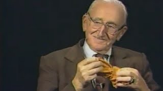 Friedrich Hayek and Snuff