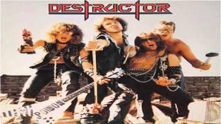 Destructor - Maximum Destruction [Full Album][1985]