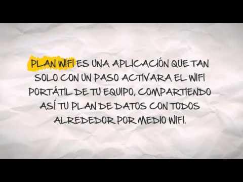 Video of Plan Wifi