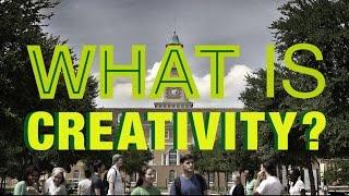 Unleash Your Creativity at UNT (2015)