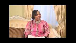 Interview avec pasteur Béatrice Maluma sur LGC