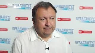 "Ми обрали людину, яка говорила: ""главноє пєрєстать стрєлять"" – Микола Княжицький"