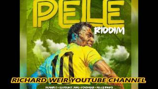 PELE RIDDIM (Mix-Jan 2017)SG RECORDS & BLUE SKY PRODUCTIONS Posted by prezzi